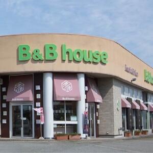 BBハウス